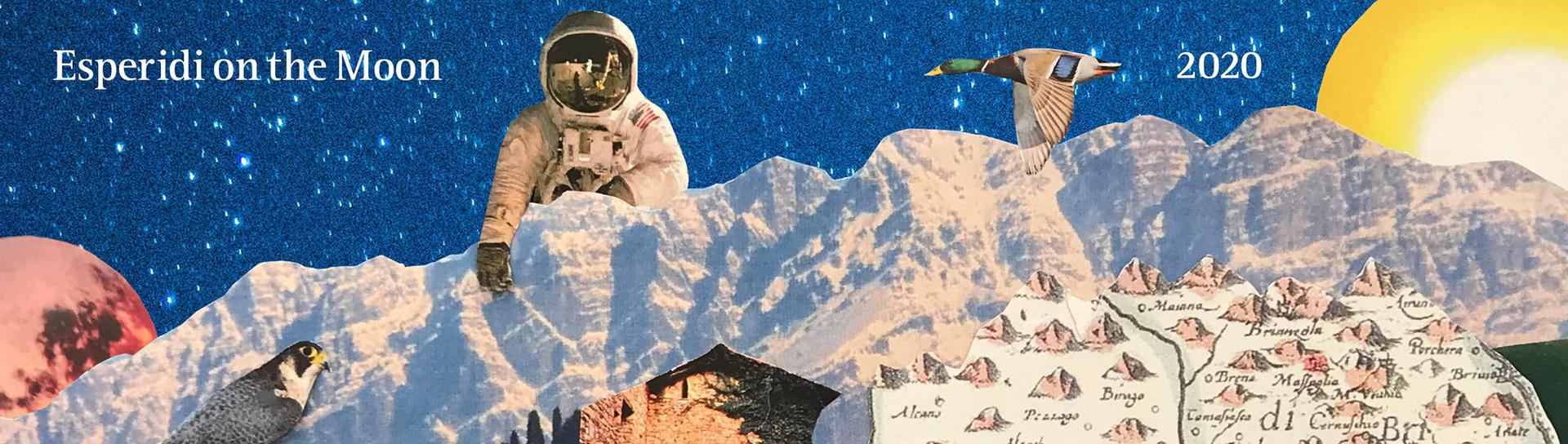 Esperidi on the Moon
